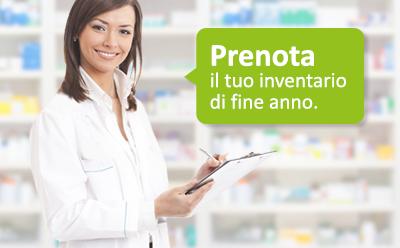 Inventario Farmacia
